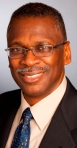Nuclear engineer and inventor Lonnie Johnson