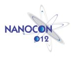 Logo for Nanocon 012 conference in Pune, India
