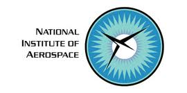 Logo: National Institute of Aerospace