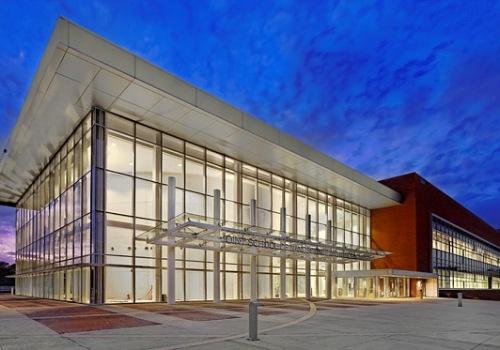 JSNN building