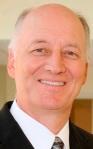 Dr. Barry Burks