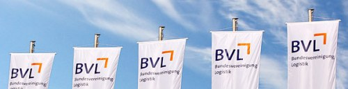 BVL flags flying