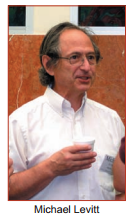 Nobel laureate Dr. Michael Levitt at N.C. A&T