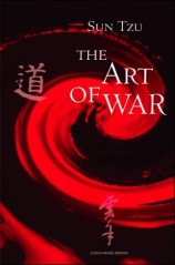 Cover of an edition of The Art of War