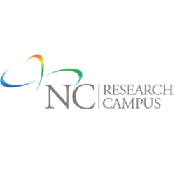N.C. Research Campus logo