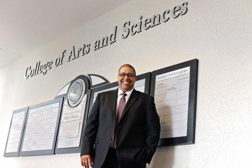 Dr. Gregory Goins