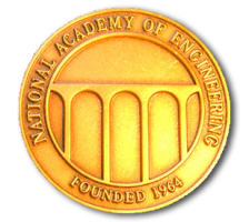 Logo: National Academy of Engineering